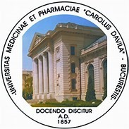 "Universitatea de Medicina si Farmacie ""Carol Davila"", Bucuresti"