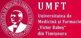 """Universitatea de Medicina si Farmacie """"V. Babes"""", Timisoara"""