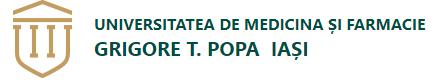 """Universitatea de Medicină și Farmacie """"Grigore T. Popa"""", Iași"""