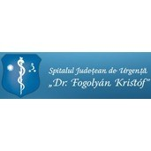 "Spitalul Judetean de Urgenta ""Dr. Fogolyan Kristof"" Sfantu Gheorghe"