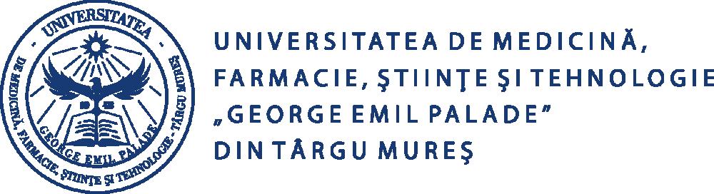 """Universitatea de Medicină, Farmacie, Științe și Tehnologie """"George Emil Palade"""" din Târgu Mureș"""