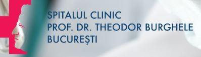 Spitalul Clinic Prof. Dr. Theodor Burghele