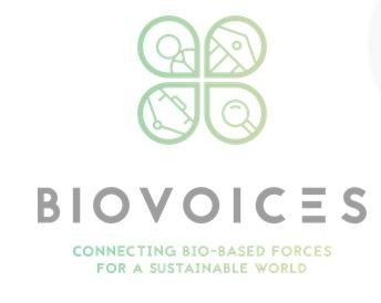 Biovoices-Mobilizing the forces of the bioeconomy for a sustainable world!
