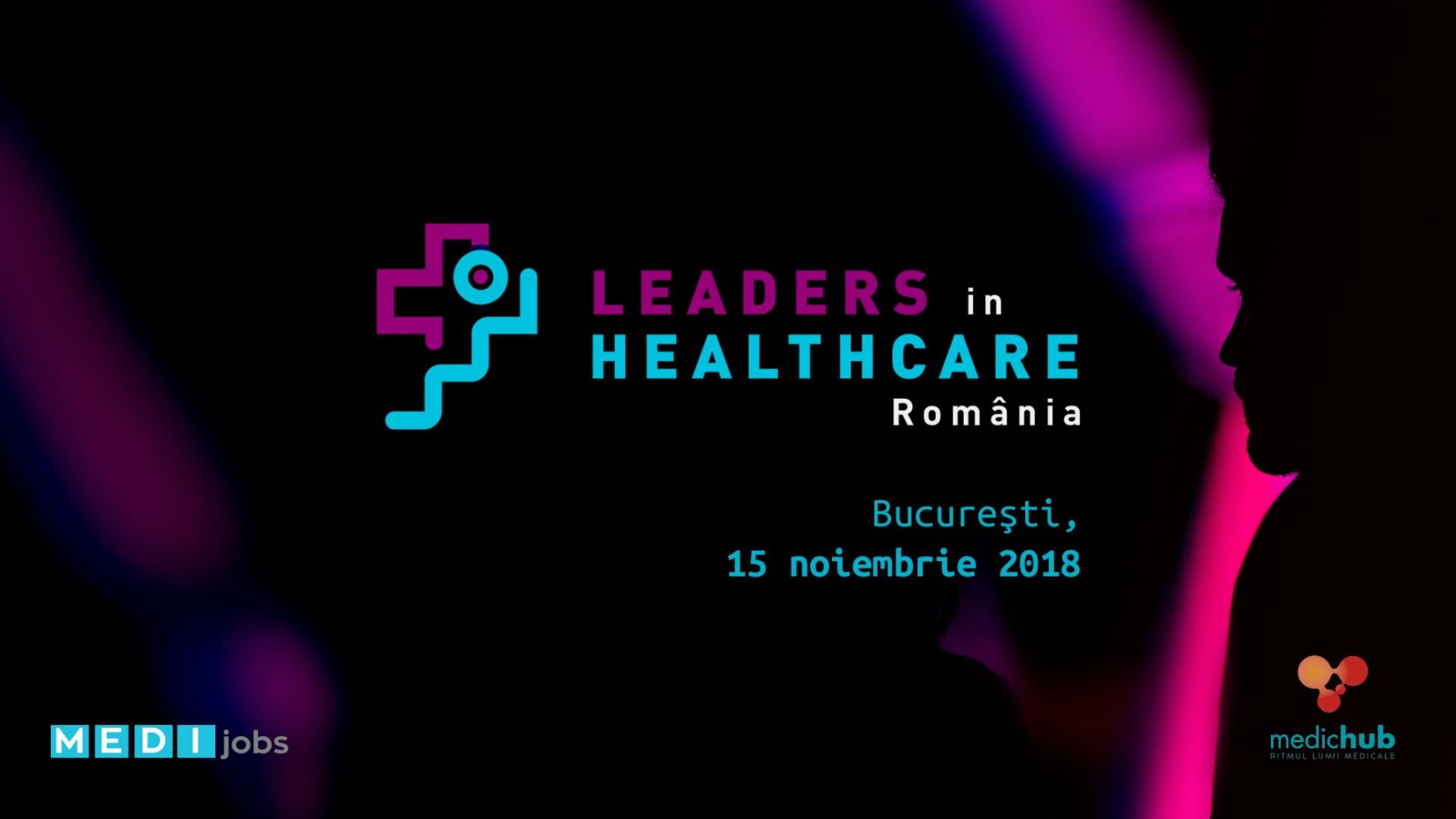 Leaders in healthcare Romania -15th of November, Bucharest
