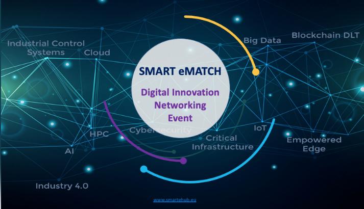SMARTeMATCH 09.10.2019- BUCURESTI