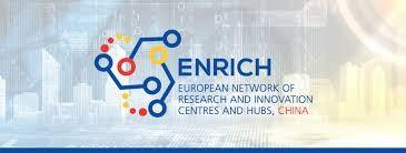 RoHealth - parte a ENRICH-Rețeaua Europeană de Centre de Cercetare și Inovare și Hub-China