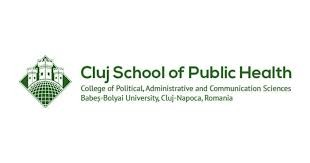 Bachelor's and master's degree programs in the field of public health and health policies at the School of Public Health in Cluj