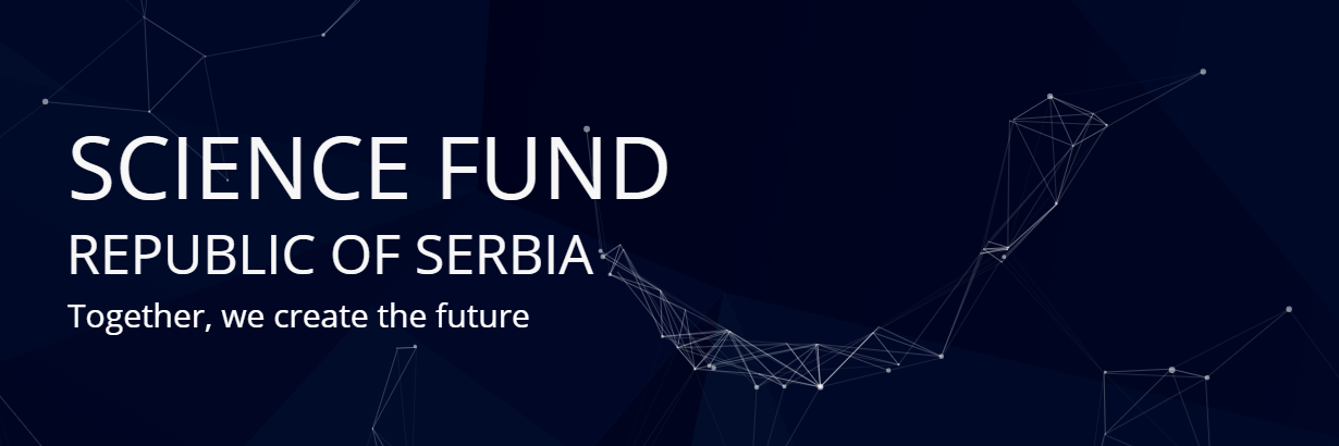 SCIENCE FUND of the Republic of Serbia is looking for evaluators for the recent IDEAS Call for National Projects