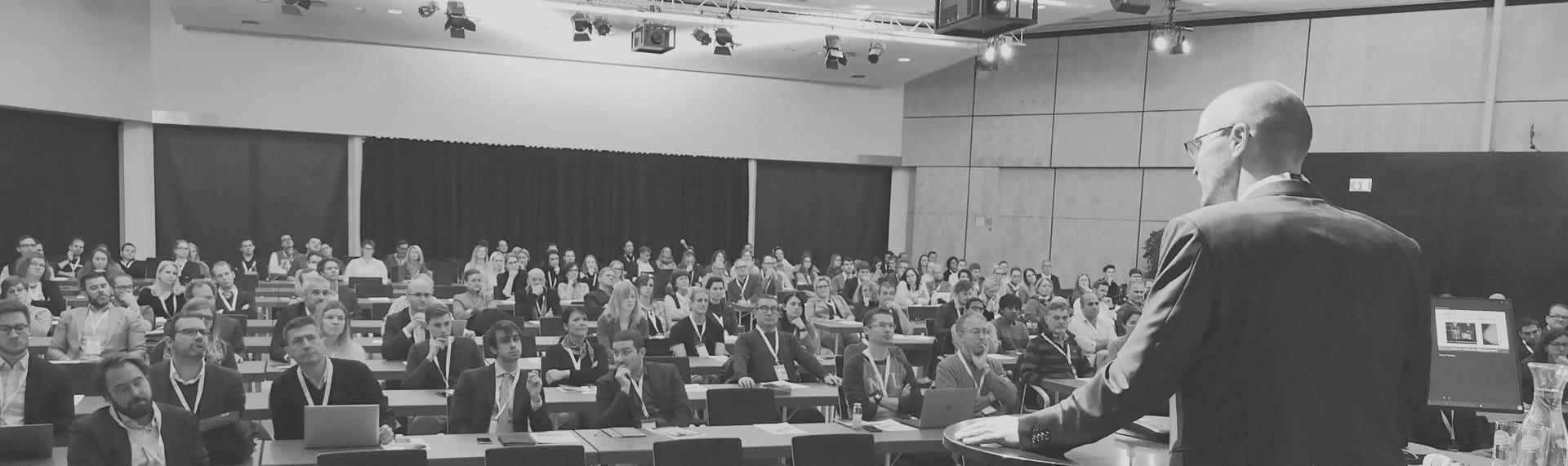 AICI Forum 2020 - Inteligenta artificiala in imagistica clinica